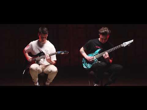 Thornhill - Nurture [Guitar Playthrough]