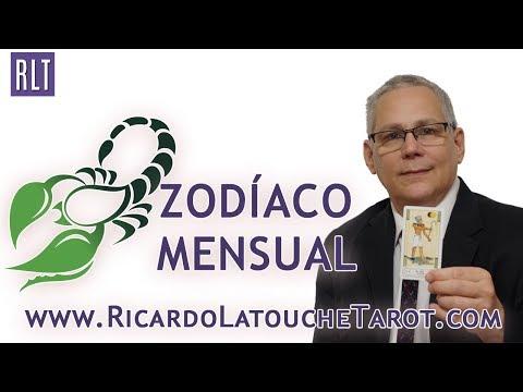 MAYO 2018 Escorpio 👰Matrimonio👪Embarazo Zodiaco Mensual   Ricardo Latouche Tarot