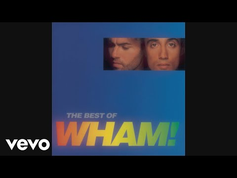 Wham! - I'm Your Man '96 (Official Audio)