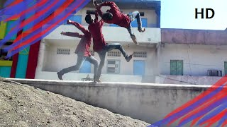 Nanded India  city photos : India Parkour - Free Running 2016 - Nanded Parkour - Best Of India 2016