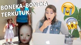 Video BONEKA2 yg terekam kamera BERGERAK SENDIRI! MP3, 3GP, MP4, WEBM, AVI, FLV November 2017