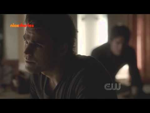 The Vampire Diaries (04x01) - Growing Pains | Part 1 | HD