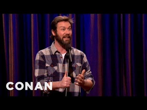 Jon Dore Stand-Up (With Rory Scovel) 12/17/12