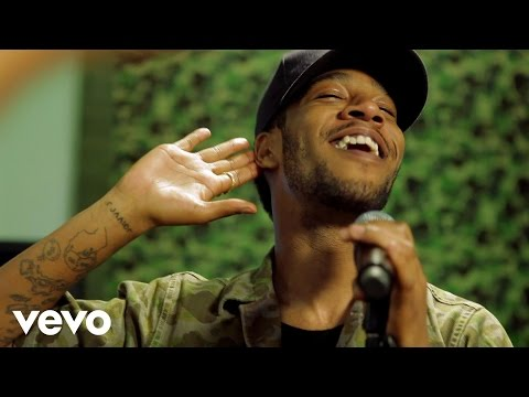"Music Video: Kid Cudi ""REVOFEV"" Live @ BAPE STORE NYC"