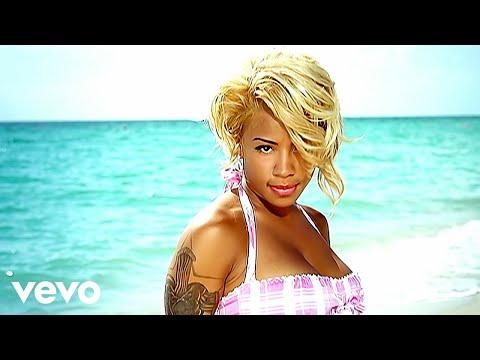 Shoulda Let You Go (Feat. Amina)