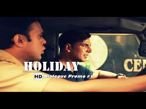 """""""Holiday- A Soldier Is Never Off Duty"""" 