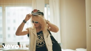 Michael Monroe - Goin Down With the Ship: Exclusive Premiere