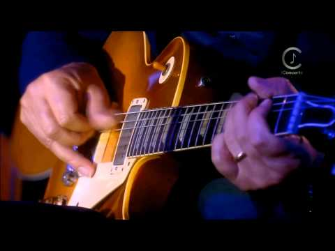 mark knopfler - brothers in arms -  live in hurlingham