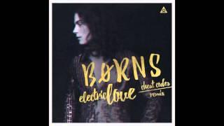 Borns - Electric Love (Cheat Codes Remix)