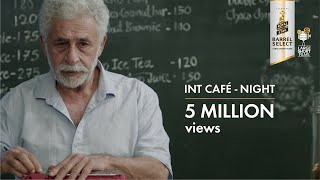 Video Interior Cafe Night | Naseeruddin Shah | Royal Stag Barrel Select Large Short Films MP3, 3GP, MP4, WEBM, AVI, FLV Januari 2018