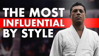 Video 12 Most Influential MMA Fighters By Style MP3, 3GP, MP4, WEBM, AVI, FLV Juni 2019