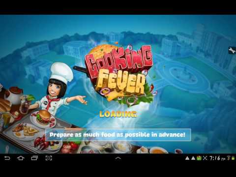 HACK FOR COOKING FEVER! WORKS!