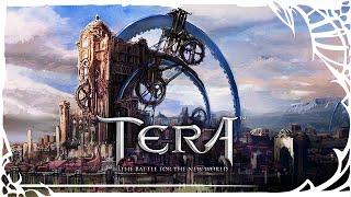 TERA — Клиент ЗБТ2 доступен для скачивания