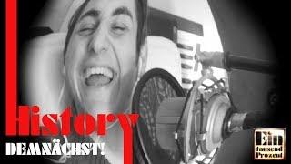 Making of #1 - History - EintausendProzent