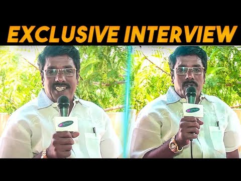 Interview Actor Balu Ananth