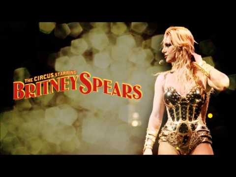 Britney Spears – I'm A Slave 4 U (Circus Tour OFFICIAL Remix)