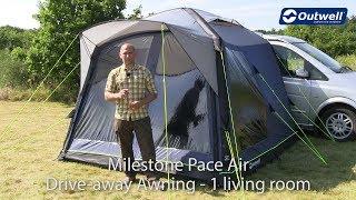 Milestone Pace Air