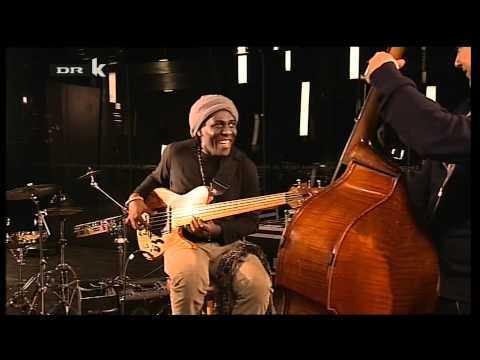 Richard Bona and Chris Minh Doky