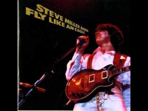 Fly Like an Eagle '73 (demo)