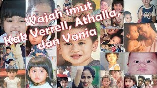 Video VANIA ATHABINA - Terharu, Mama Venna Rindu Masa Kecil Putra-putrinya MP3, 3GP, MP4, WEBM, AVI, FLV November 2018