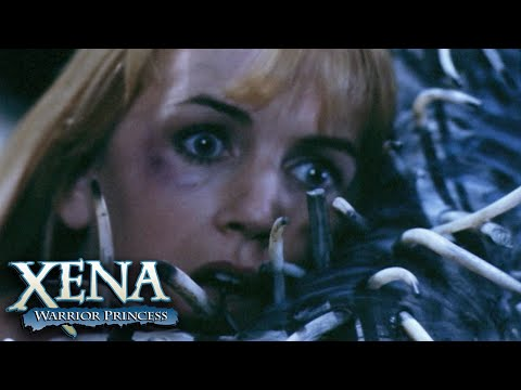 Hope Is Killed By Her Own Son | Xena: Warrior Princess