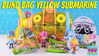 Today we have our brand new Blind Bag Yellow Submarine.  It is stuffed full of toys like Hatchimals CollEGGtibles, Num Noms, Minecraft & My Little Pony.  There are plenty more toys as well.  Leave a comment and let us know which one you liked the best.****************************************************************************************************Welcome to PSToyReviews where Paul, Shannon & Simon the cat open all kinds of fun toys.  We love blind bags here including Shopkins, Disney, My Little Pony MLP, Tokidoki Moofia, Unicornos, Lego & tons of others.  We also love hidden surprise eggs & mystery toys.  You will find us opening unboxing toys, playsets and all sorts of kids toys including reviews, play & arts & crafts fun.  Don't forget the Play-Doh creations or slime either because it's so much fun.  Leave a comment while you are here, we love hearing from our fans.****************************************************************************************************Subscribe to PSToyReviews here: http://tinyurl.com/qfqtrbr****************************************************************************************************Other Places To Find Ushttps://www.instagram.com/pstoyreviewshttps://twitter.com/pstoyreviewshttps://www.facebook.com/pstoyreviews****************************************************************************************************Check Out Some Of Our Other Videos In PlaylistsShopkins - season 1, 2, 3, 4, Food Fair, Playsets, Shoppies http://bit.ly/1VHfBBRBlind Bag Treehouse Episodes http://bit.ly/1S2HOjQPaul vs Shannon - Who Will Win?  http://bit.ly/1WjUlCGBath Bombs Fizzies http://bit.ly/1qA35INPlay-Doh Surprise Eggs & Challenges http://bit.ly/1Ngw7lyBlind Bags Paloozas http://bit.ly/23rPDVmDisney Fun Including Princesses  http://bit.ly/23kpdbvArts & Crafts (Crayola Coloring, custom DIY Shopkins & more) http://bit.ly/1SWnD7zToy Hunting, Surprise Presents & Hauls http://bit.ly/1RXqJWg****************************************************************************************************Don't forget to like, subscribe and share our channel with your friends.  This way we can keep bringing you even more videos.  :-)****************************************************************************************************We are not accepting fan mail at this time.  Thank you so much to our wonderful fans.  If you have a drawing for us you can share it on our Instagram or Facebook page.****************************************************************************************************Business inquires only  paulandshannonstoyreviews@gmail.com****************************************************************************************************
