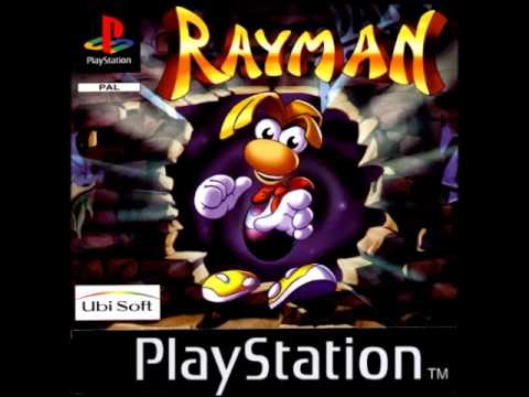 OST Rayman  - Clash with Moskito