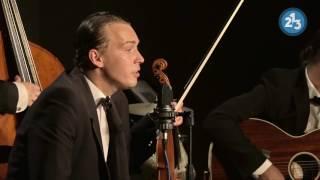 Video LAM TRIO - Mne to tady nebaví (Jan Šíma / Jirka Mottl)