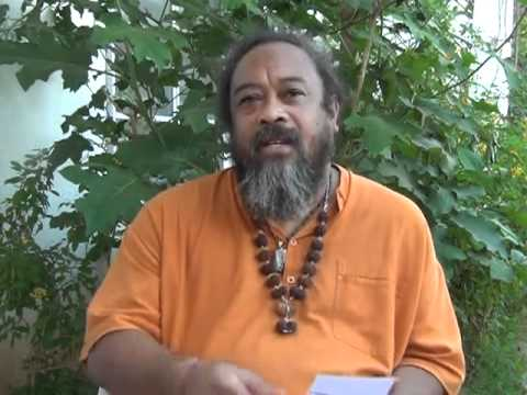 Mooji Video: Is It Normal to Feel Sadness for the Dying
