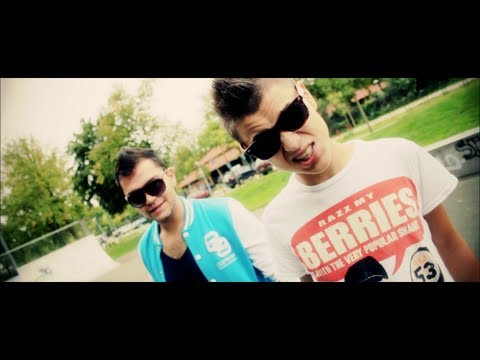 Relschoppers ft. Rikardo - Rustig Aan (Official Music Video) (видео)