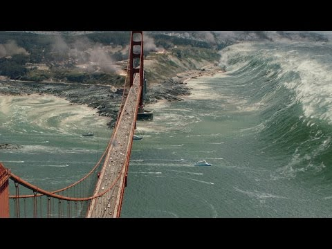 San Andreas - Official Trailer 2 [HD]