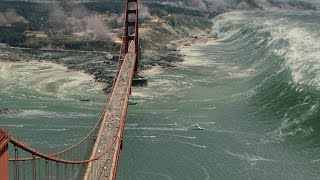 Nonton San Andreas - Official Trailer 2 [HD] Film Subtitle Indonesia Streaming Movie Download