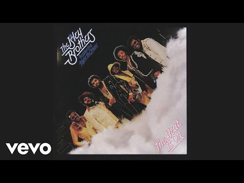 For the Love of You, Pts. 1 & 2 [Audio] - The Isley Brothers