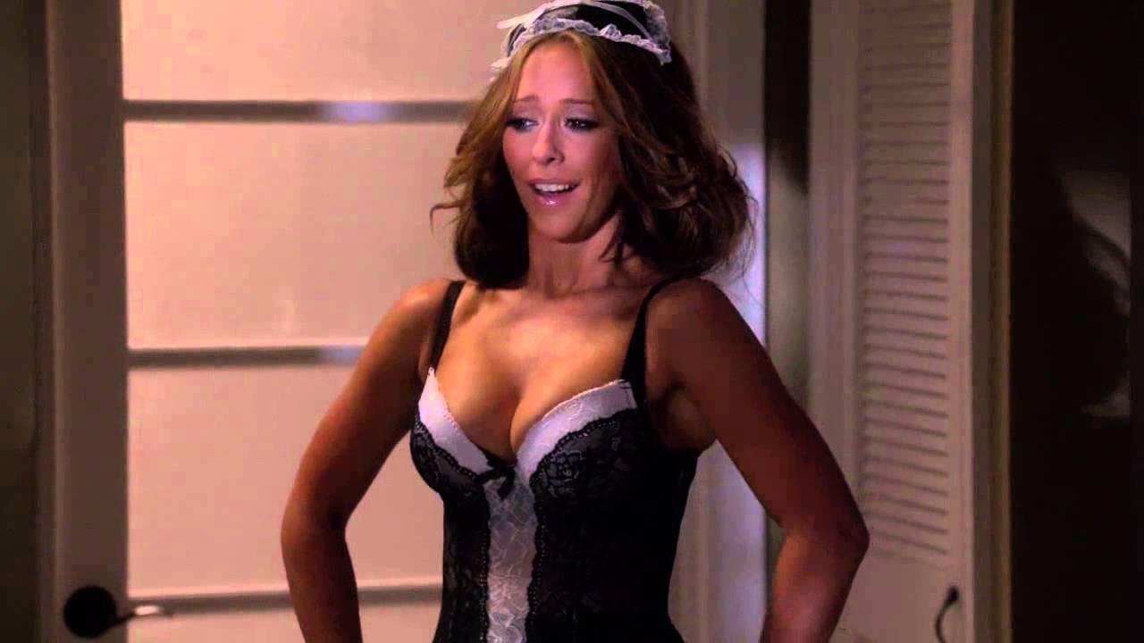 Rachel aldana nude