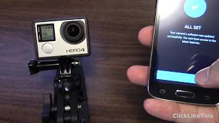 Video How to Update Your GoPro Hero4 Firmware (and Fix a Fail) MP3, 3GP, MP4, WEBM, AVI, FLV September 2018