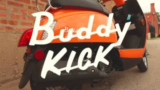 2. Genuine Buddy Kick Feature