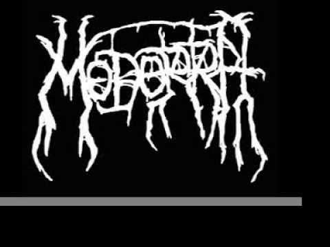 MODORRA - Perverted Taste