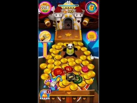 Video of Coin Party: Carnival Dozer