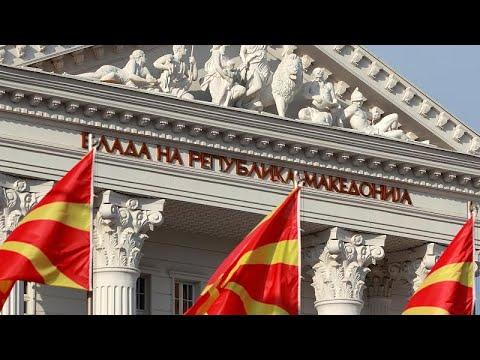 Ποιες χώρες χαιρετίζουν τη συμφωνία Τσίπρα-Ζάεφ