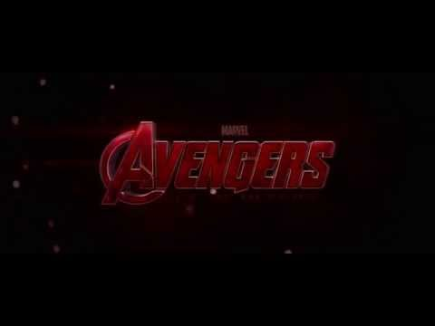 I think I fixed the Avengers 2: Age of Ultron trailer.