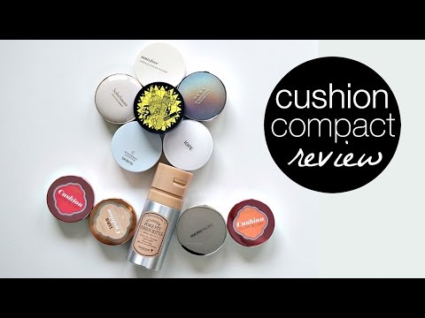 Video Cushion Compact Review - My Collection! download in MP3, 3GP, MP4, WEBM, AVI, FLV January 2017