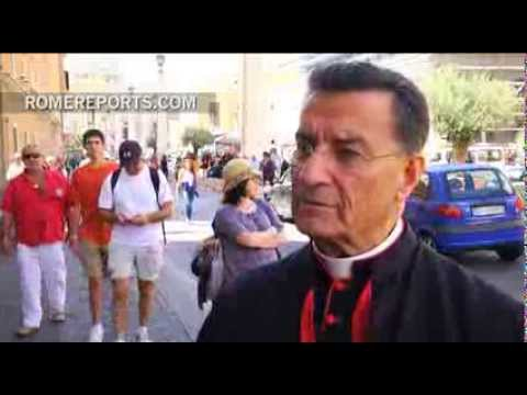 Cardinal Boutros Rai: The behaviour of Western countries is