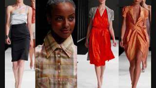 THE BEST OF SARA  NEXT TOP MODEL ( MUST WATCH ) !!