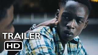 Nonton Moonlight Official Trailer  1  2016  Naomie Harris  Trevante Rhodes Drama Movie Hd Film Subtitle Indonesia Streaming Movie Download