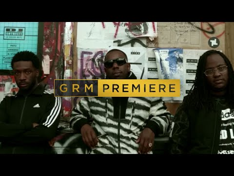 Double S – Shell [Music Video] | GRM Daily