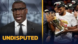 Video Shannon Sharpe: The trust built between Raptors & Kawhi can convince him to stay | NBA | UNDISPUTED MP3, 3GP, MP4, WEBM, AVI, FLV Juni 2019