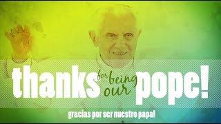 Benedicto XVI: lo más leído en el web