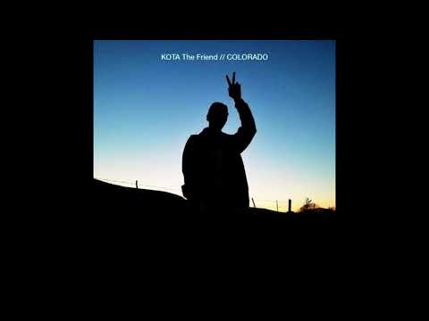 Kota The Friend - Colorado (INSTRUMENTAL)