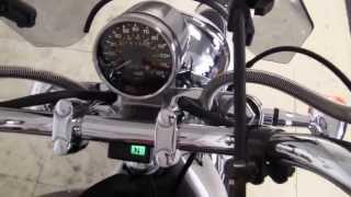 2. 2004 Suzuki Intruder 1400