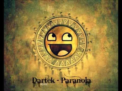Dartek - Paranoïa